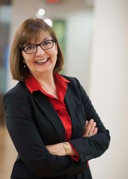 Kathleen Doyle-Linden - Agilus Work Solutions