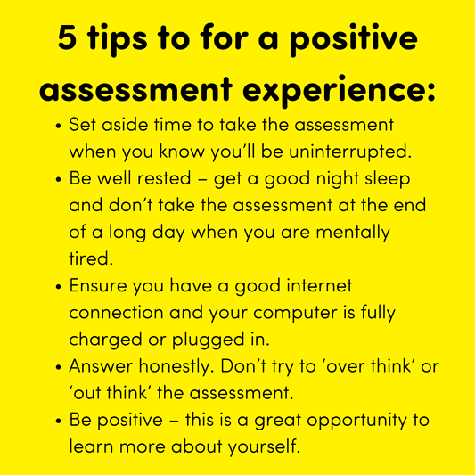 Online assessments can help answer your questions_-1