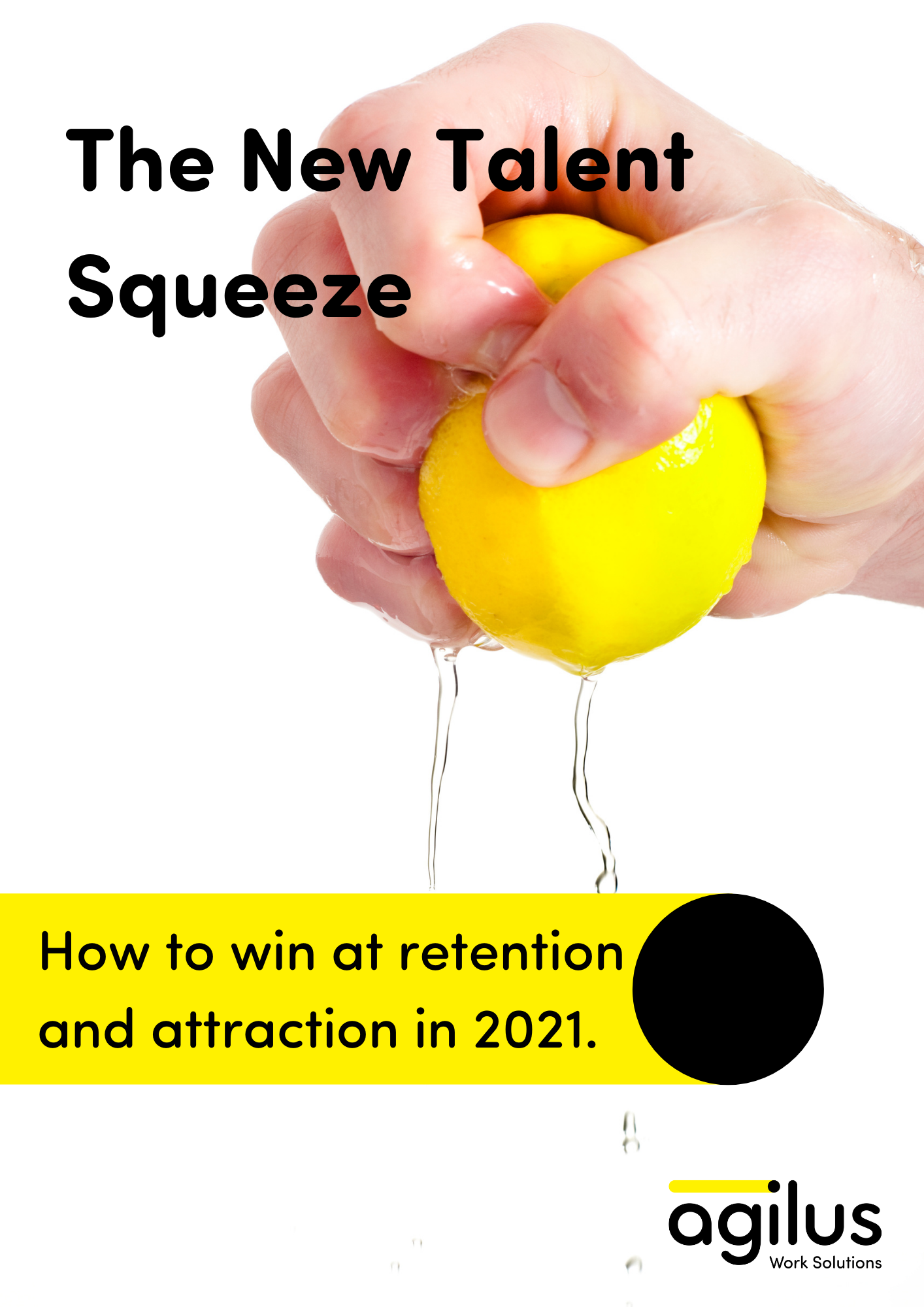 The Talent Squeeze Part One