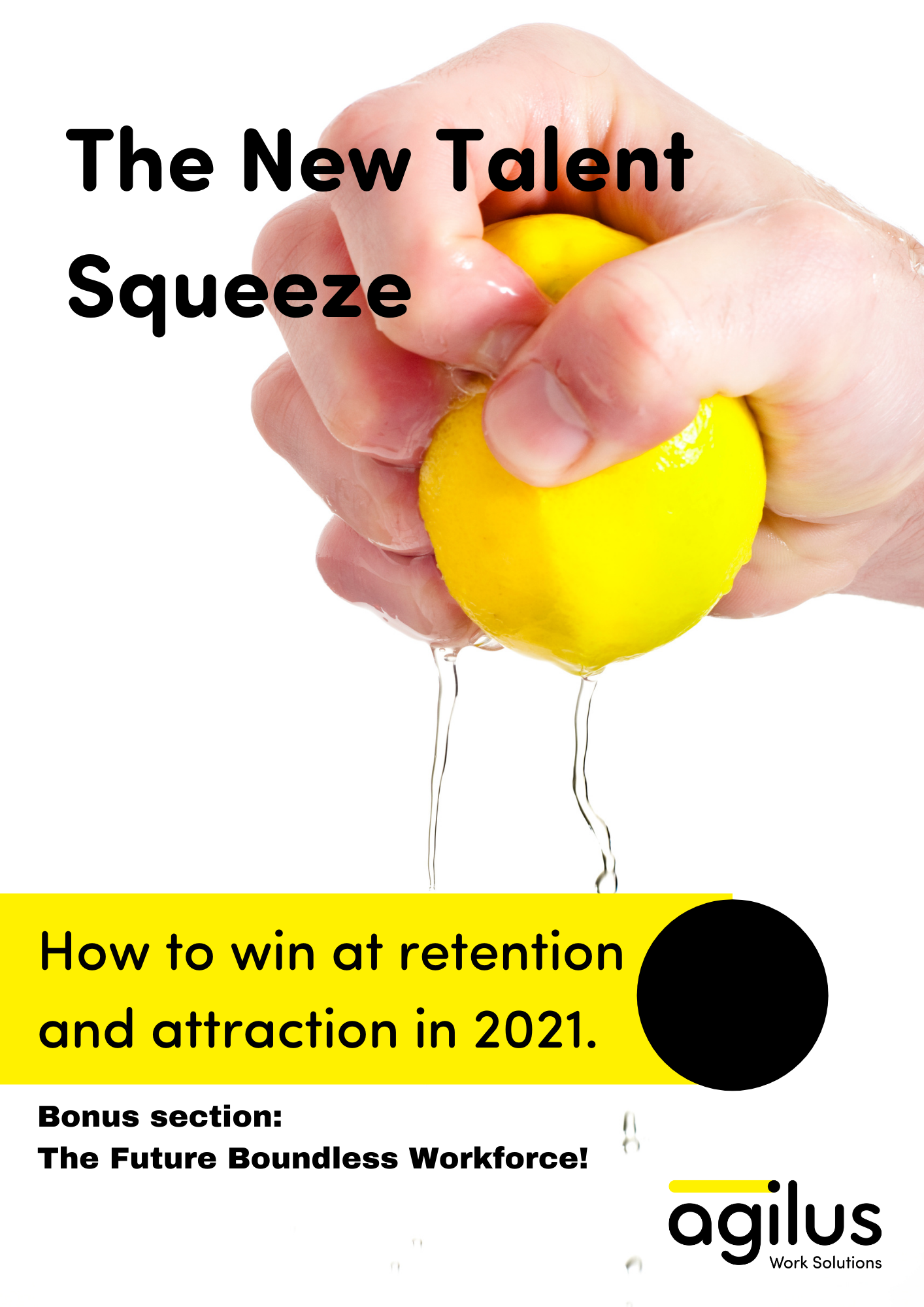 The Talent Squeeze
